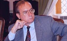 Fallece en Murcia Manuel Palmero, concejal por el PP entre 1991 y 2003