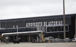 El Principado urge a Fomento a intervenir en los «anómalos» precios de los vuelos a Madrid