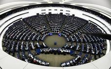 La lucha por la cooficialidad del asturiano llega a la Eurocámara