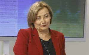 La alcaldesa de Avilés reclama que las nuevas baterías de cok de Gijón entren en funcionamiento «cuanto antes»