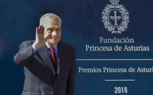 Scorsese ya está en Asturias