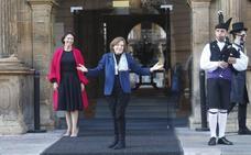Sylvia Earle llega a Asturias