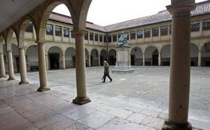 Dos premios fin de grado de la Universidad de Oviedo rechazar acudir a la recepción de los Reyes