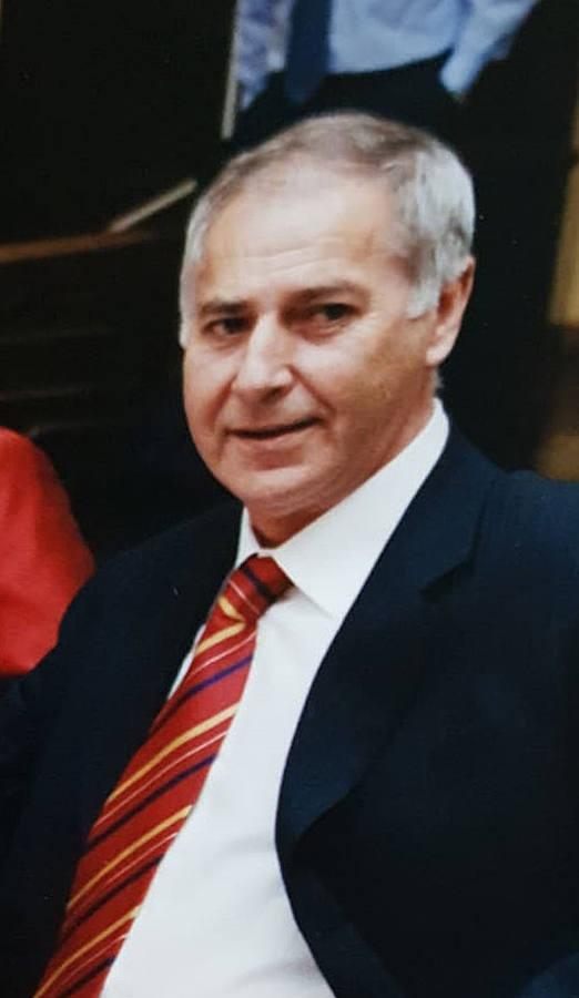Fallece Enrique Suárez Braña, dueño de la popular tienda de decoración JK