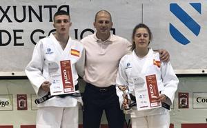 Dos medallas avilesinas en la Supercopa de España cadete