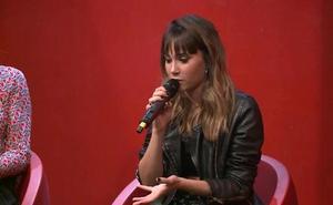 Aitana se moja en la polémica de 'mariconez': «Yo he cambiado muchas canciones sin permiso»