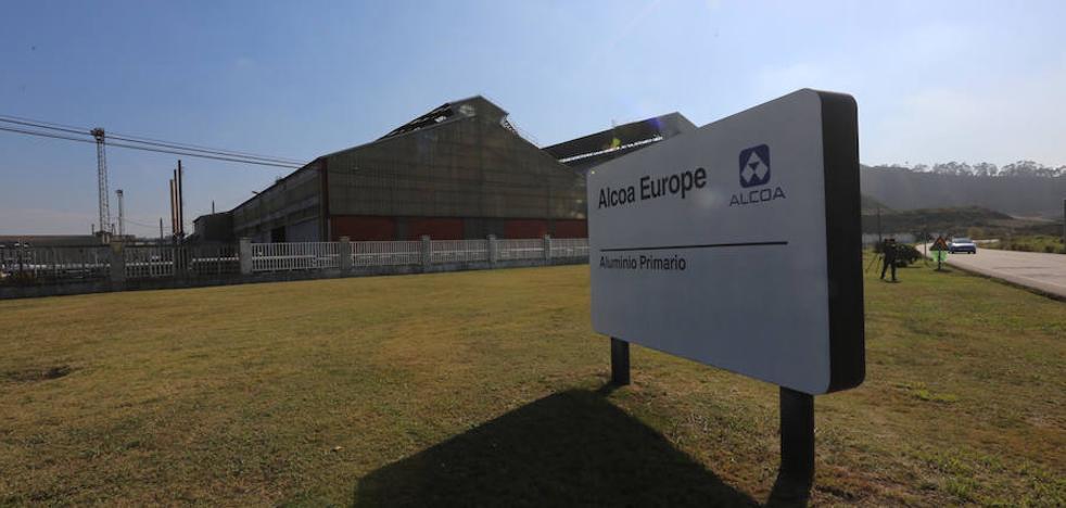 Asturias y Galicia se unen para dar una respuesta al cierre de Alcoa