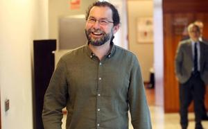 Emilio León no formará parte de la candidatura de Podemos en las autonómicas