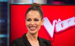 Eva González presentará 'La Voz': «Pensé en si estaba haciendo lo correcto»