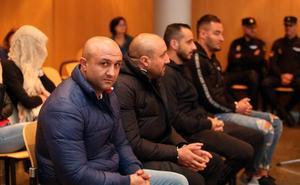 Los hermanos Sandulache se llegaron a gastar 6.000 euros en media hora en un casino