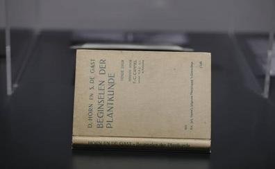 El último regalo de Ana Frank