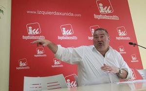 IU califica de «shock» la noticia del cierre de Alcoa y lo achaca a la «descabornización exprés»