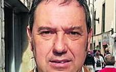 Ángel Rojo se postula como candidato de Podemos Narcea