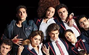 Netflix renueva 'Élite' por una segunda temporada