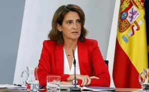Teresa Ribera: «Algo no cuadra pero cierran justo las dos plantas de Alcoa en que no han acometido inversiones»