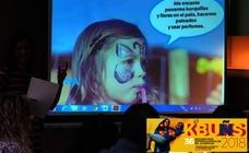 Los menores abanderan el valor de la diversidad en el Seminario sobre transexualidad de KBUÑS36