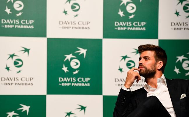 La nueva Copa Davis confía en convencer a los mejores tenistas