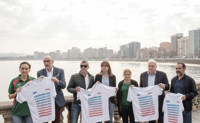 Los 10 Kilómetros de Gijón dan sus primeras zancadas