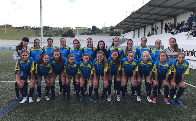 Asturias sub 17 y sub 19 ya conocen a sus rivales