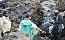 Castrillon será escenario de rodaje de dos nuevas películas