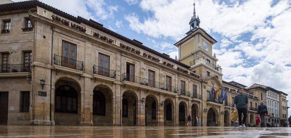 Un grupo de ciudadanos crean la nueva plataforma civíca 'Oviedo 21'