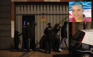 Detenida la novia y un conocido del joven asesinado en diciembre de un tiro en la cabeza en La Felguera