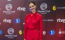 Eva González deja 'MasterChef' para presentar 'La Voz'