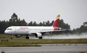 La oposición a Iberia: «Volar a Madrid es caro, el precio medio queda para las estadísticas»