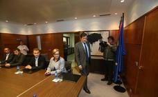 Javier Fernández pide un régimen estable del precio de la energía para evitar casos como el de Alcoa