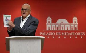 Venezuela culpa al opositor Jorge Borges del atentado contra Maduro