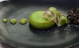Kiwi frito