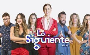 'Lo siguiente', lo nuevo de Raquel Sánchez Silva en La 1