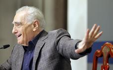 Martin Scorsese: «De Niro y yo tenemos pura telepatía»