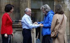 Reinhold Messner: «Iremos juntos a los Picos de Europa»