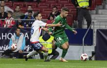 Rayo 1-1 Sporting, en imágenes