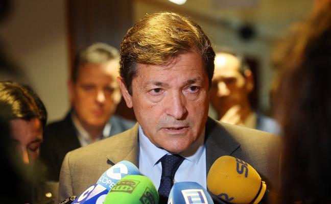 Fernández pide un régimen estable del precio de la energía para evitar deslocalizaciones