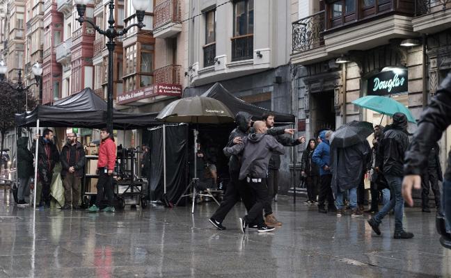 Gijón, de cine