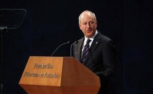 Sandel: «La democracia se enfrenta a tiempos oscuros»