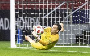La Copa devuelve a Dani Martín el reconocimiento de la afición