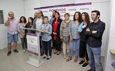 Las bases de Podemos ratifican la línea seguida para confluir con IU y Equo