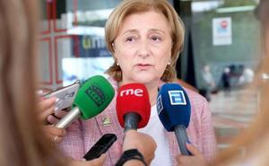 Delia Losa dice que «hay esperanza» en la resolución del crimen de Ardines