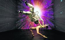 Las tablas del Jovellanos se llenan de teatro y danza para despedir la programación del mes de octubre