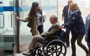 El acusado del atropello múltiple de Posada acepta dos años de prisión