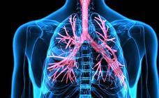 Cómo evitar el daño pulmonar con un fármaco contra el sida