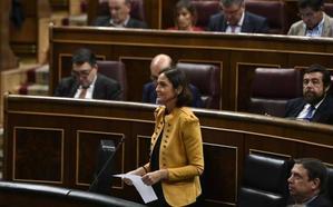 Maroto: «El escenario en el que trabaja el Gobierno es que Alcoa no se cierre»