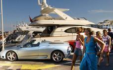 Casi dos de cada 100 personas que viven en España son millonarias