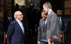 Fernández-Vega: «Juntos hacemos de nuestra querida España un país más libre, abierto, tolerante y justo»