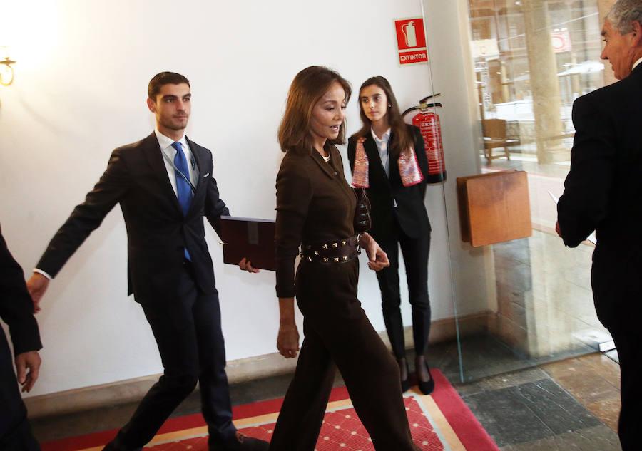El Reconquista centra la atención de los Premios