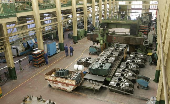 «El contrato del blindado 8x8 tendrá gran repercusión en el empleo en Asturias»