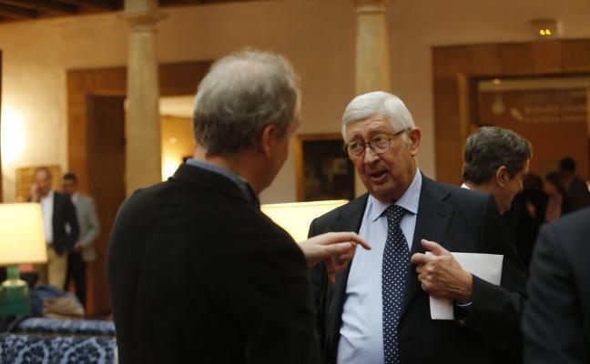 «Asturias perderá 100.000 habitantes de entre 18 y 45 años»